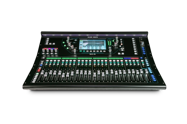 Allen & Heath - SQ-6