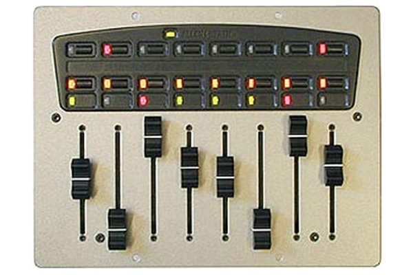 Allen & Heath - PL6