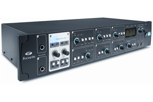 Focusrite - LIQUID SAFFIRE 56