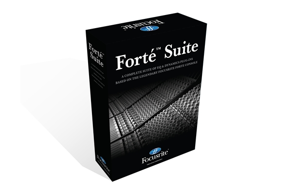 Focusrite - Midnight