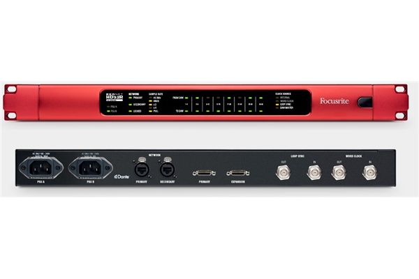 Focusrite - Rednet HD32R