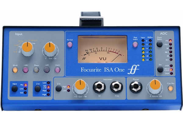 Focusrite - ISA ONE