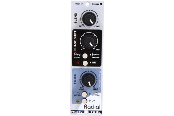 Radial Engineering - PhazeQ-500