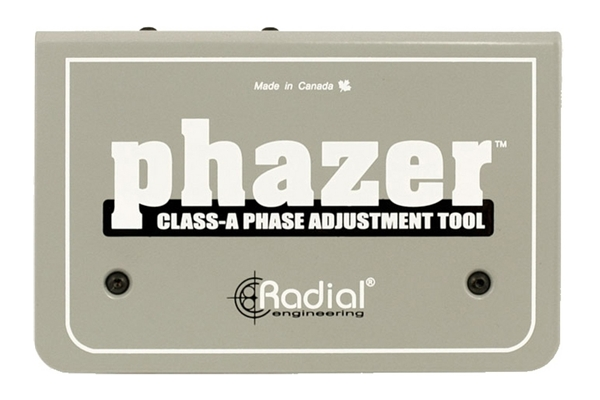 Radial Engineering - Phazer