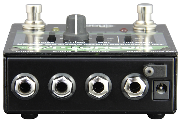 Radial - Big Shot I/O REV2