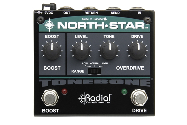 Radial - North Star