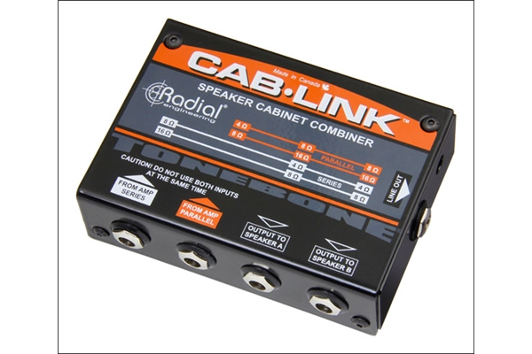 Radial - CAB-LINK