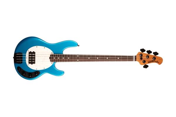 Music Man StingRay Special H Speed Blue Tastiera Palissandro 2021