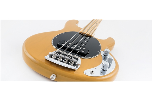 Music Man - StingRay Old Smoothie Butterscotch