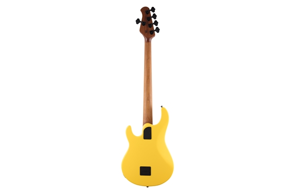 Music Man - StingRay Special 5 H HD Yellow Tastiera Palissandro