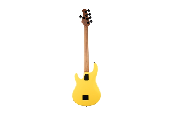 Music Man - StingRay Special 5 HH HD Yellow Tastiera Palissandro