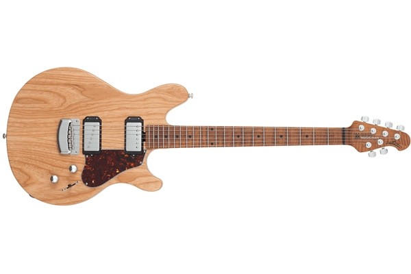 Music Man - Valentine STD Satin Natural