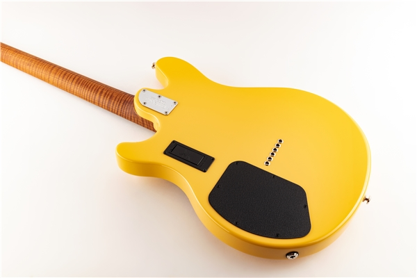 Music Man - Valentine STD TV Yellow