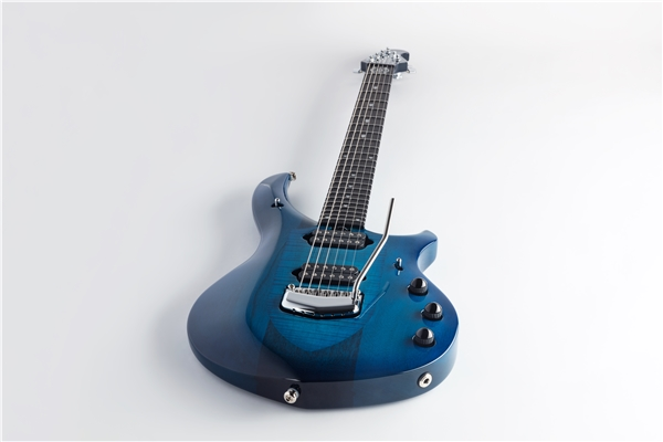 Music Man - Majesty 2019 Blue Honu