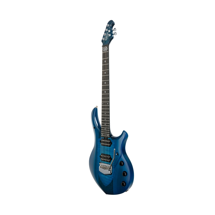 Majesty 2019 Blue Honu