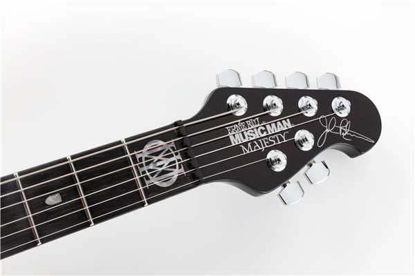 Music Man - Majesty 2019 Dark Roast
