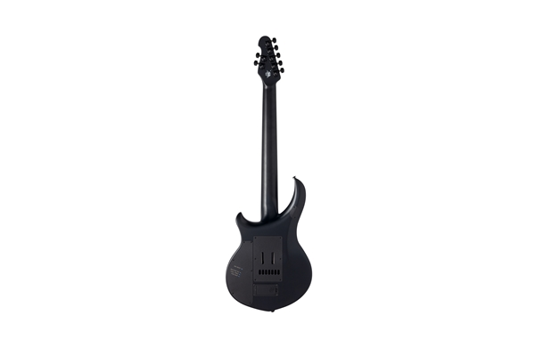 Music Man - Majesty 7 2019 Stealth Black