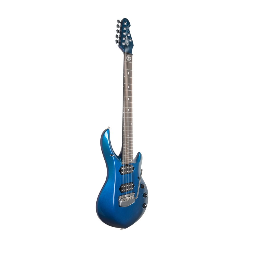 Majesty 7 2019 Kinetic Blue