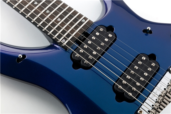 Music Man - Majesty 7 2019 Kinetic Blue