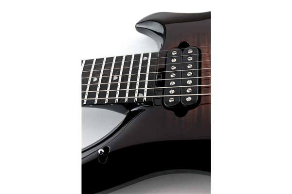 Music Man - Majesty 7 2019 Dark Roast