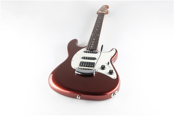 Music Man - Cutlass RS HSS Dropped Copper Tastiera Palissandro
