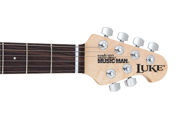 Music Man - Luke Candy Red