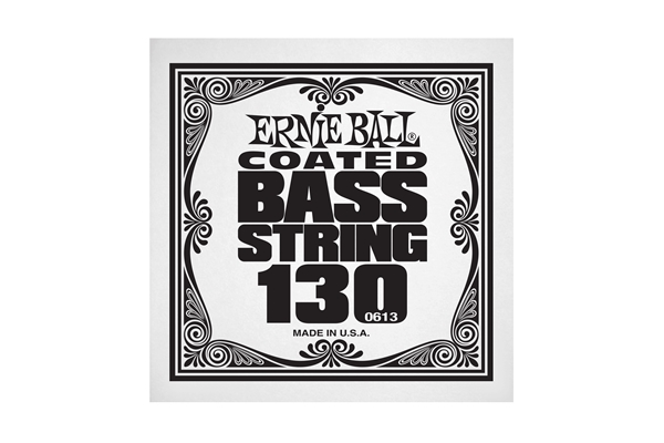 Ernie Ball - Coated Nickel Wound Bass