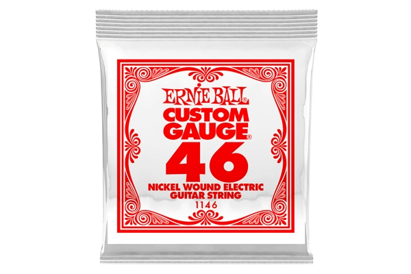 Ernie Ball - 1146 Nickel Wound .046