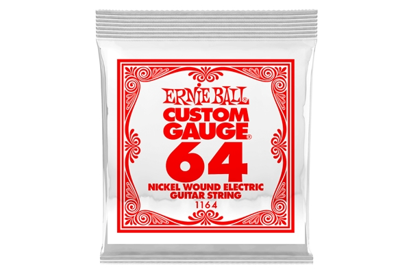 Ernie Ball - 1164 Nickel Wound .064