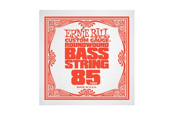 Ernie Ball - 1685 Nickel Wound Bass .085