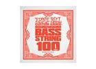 ERNIE BALL 1697 Nickel Wound Bass .100