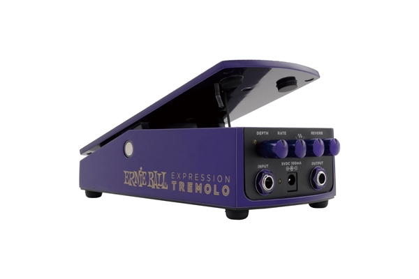 Ernie Ball - Expression Tremolo Pedal