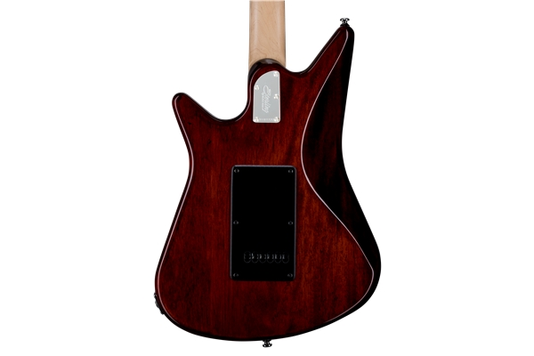Sterling by Music Man - Albert Lee Chitarra Trans Walnut