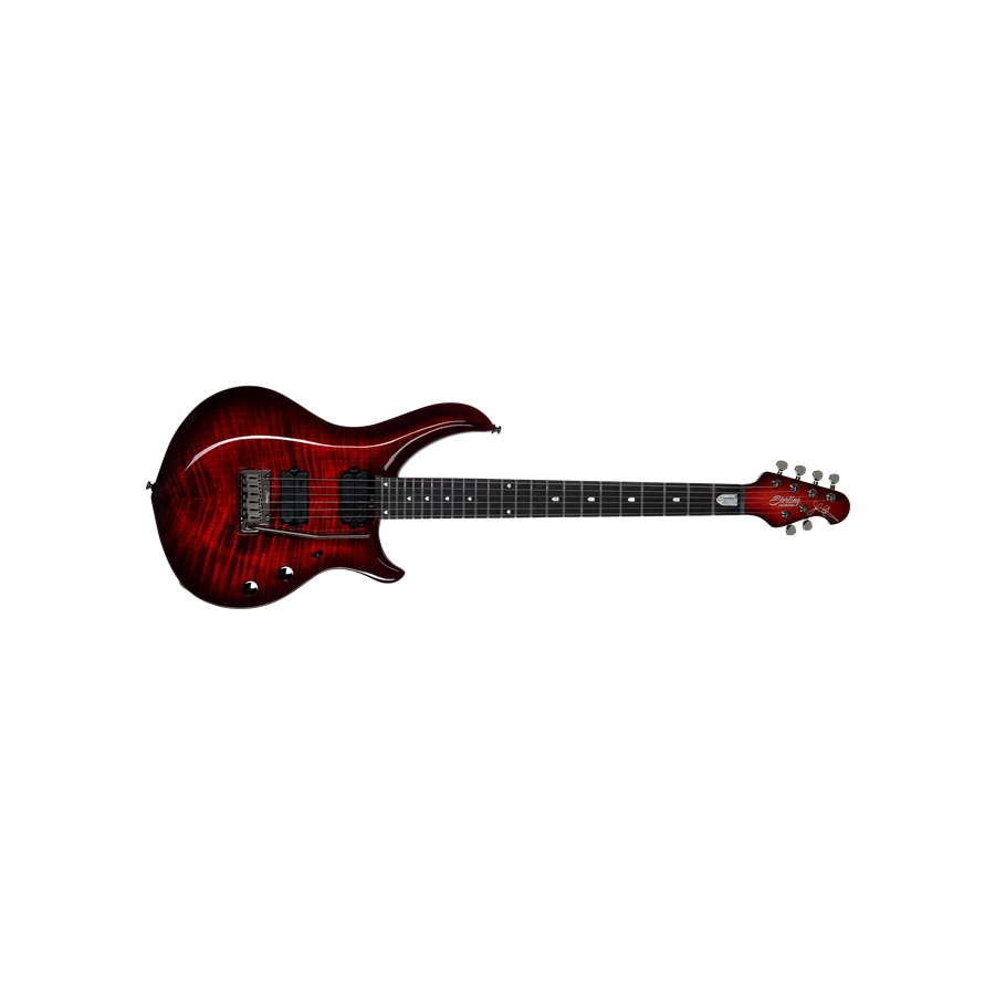 Majesty DiMarzio 6 Corde Royal Red