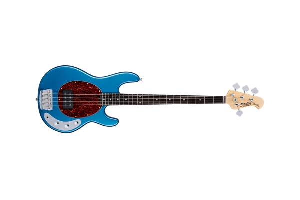 Sterling by Music Man - Stingray Classic Ray24CA 4 Toluka Lake Blue