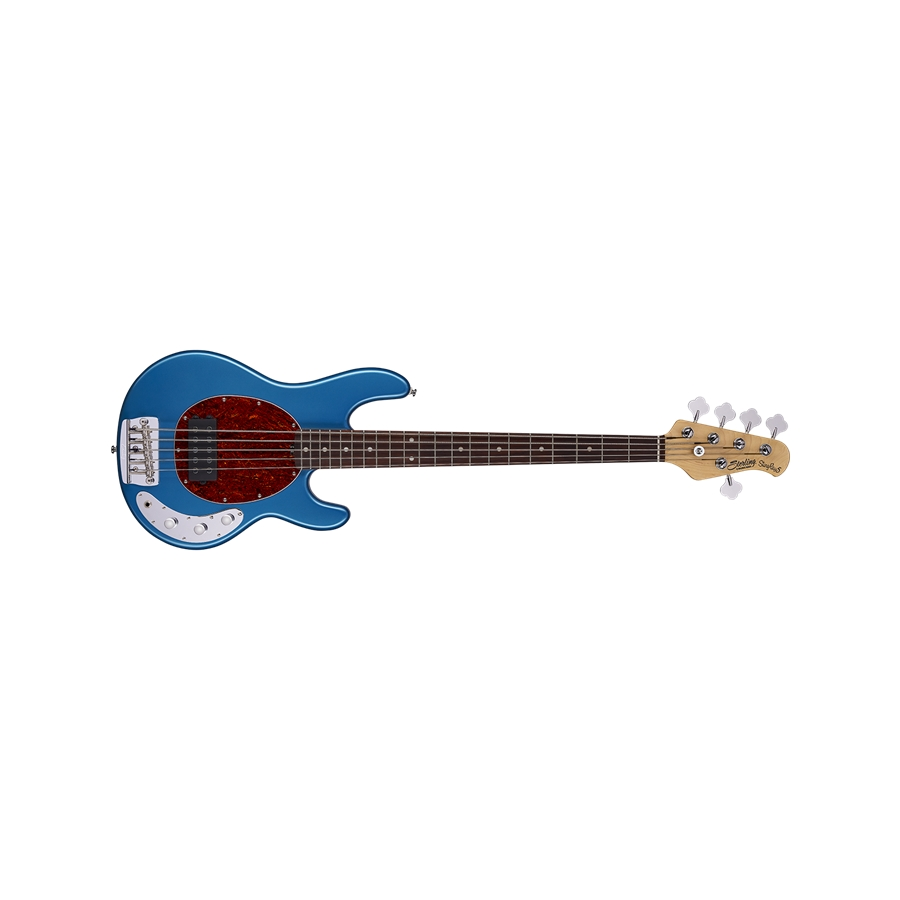 Stingray Classic Ray25CA 5 Toluka Lake Blue