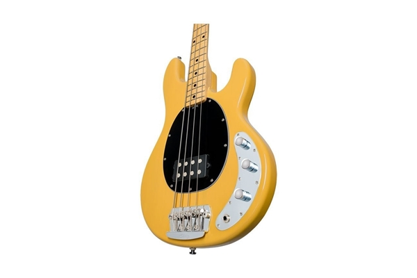Sterling by Music Man - Stingray Classic Ray24CA 4 Butterscotch