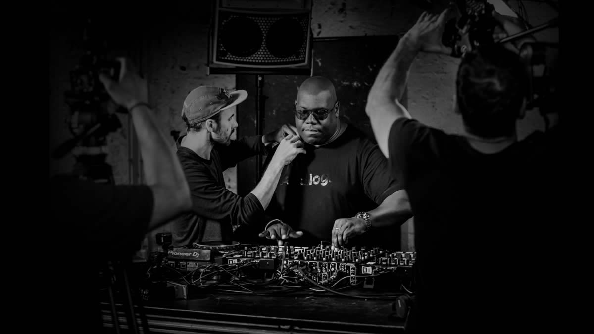 PLAYdifferently 'HOW I PLAY' VIDEO: CARL COX