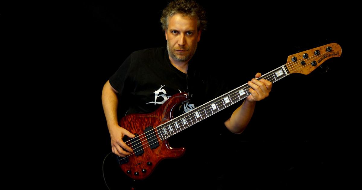 Alberto-Rigoni-Bassista-EkoMusicGroup