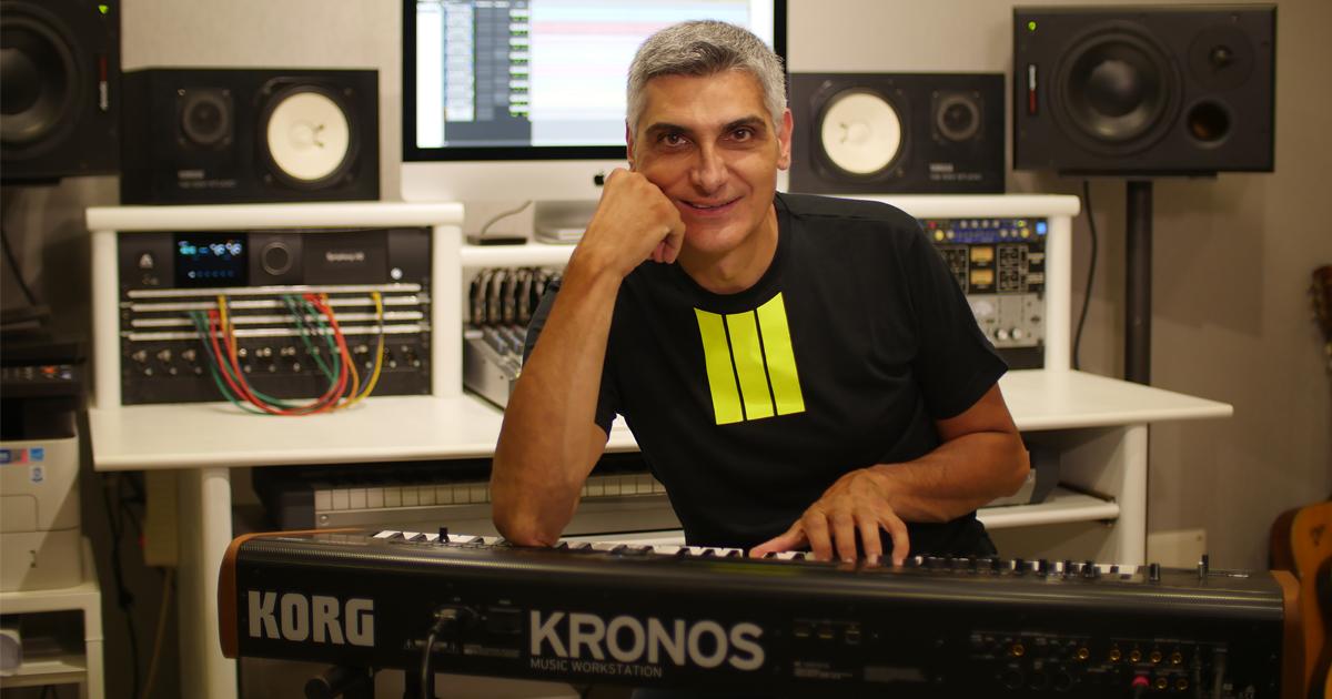 Angelo-Abate-endorser-Korg