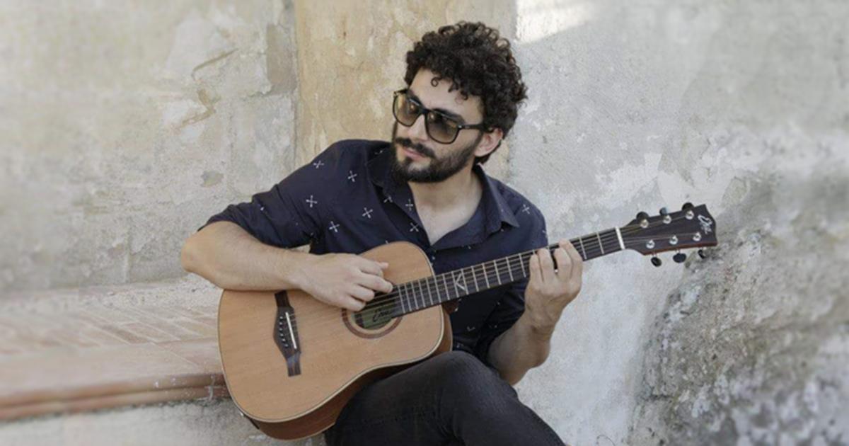 Antonio-Frisino-Eko-Guitars