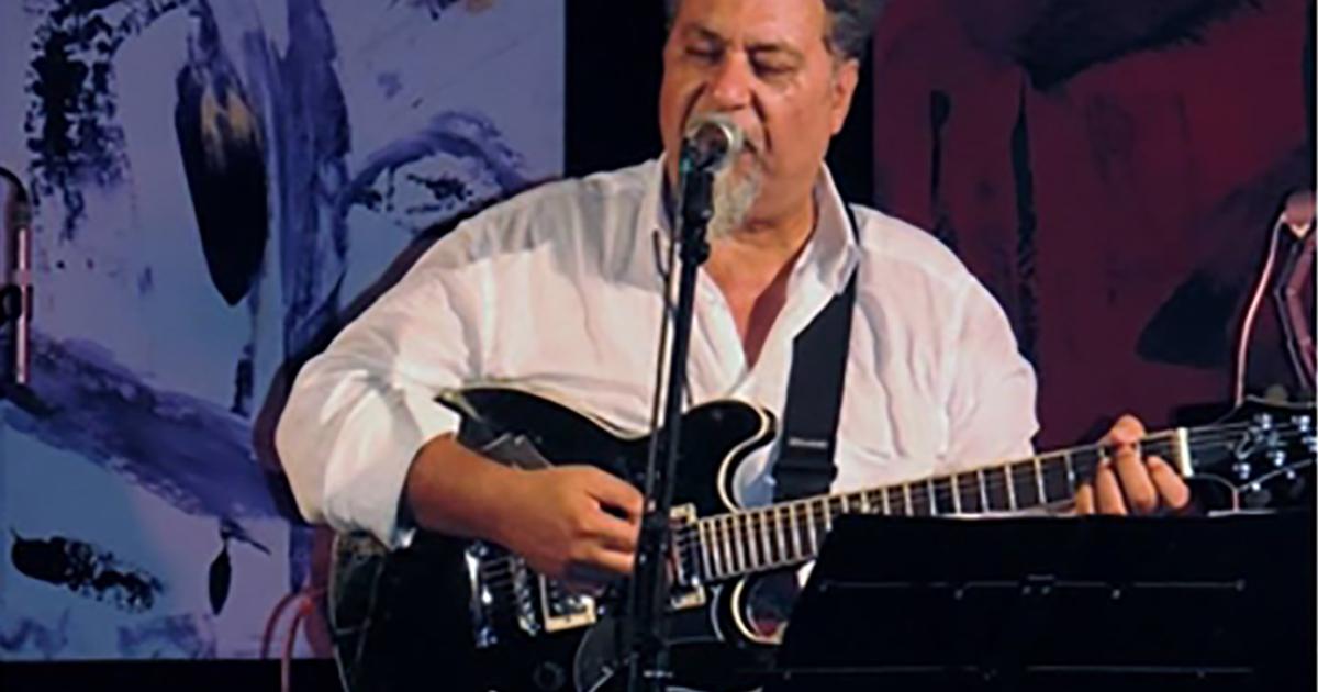 Benito-Madonia-Eko-Guitars