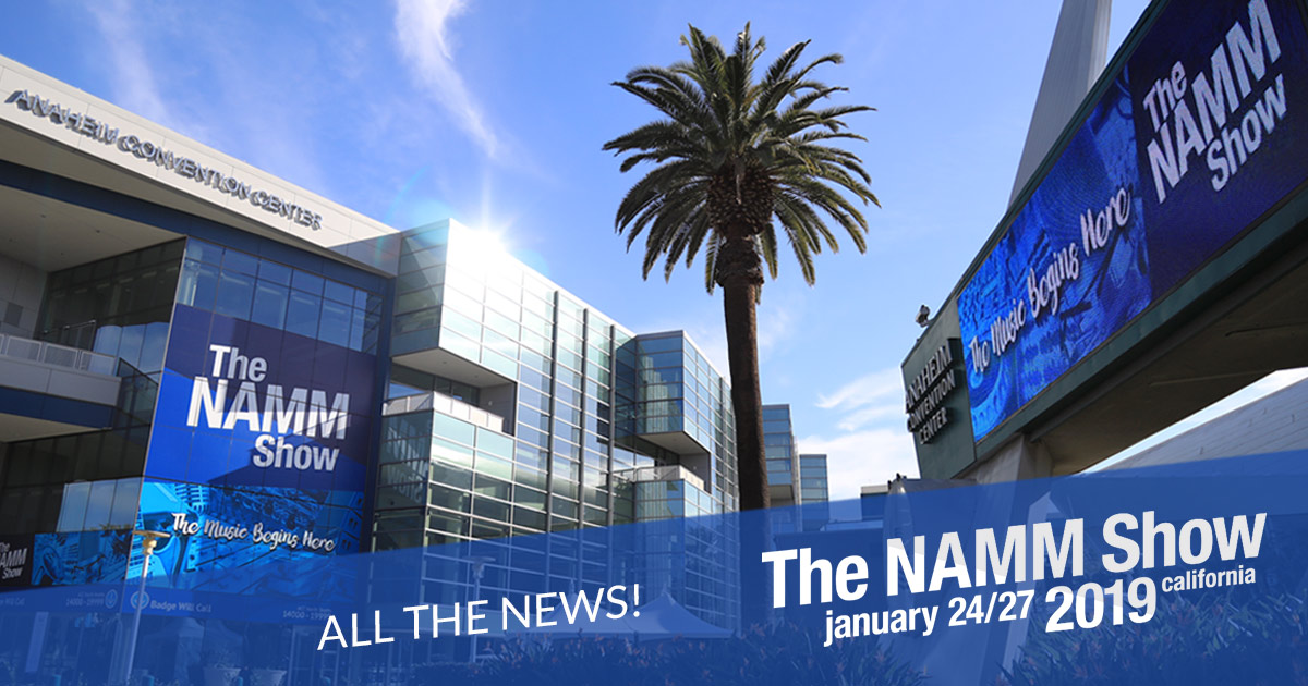 the-namm-show-2019