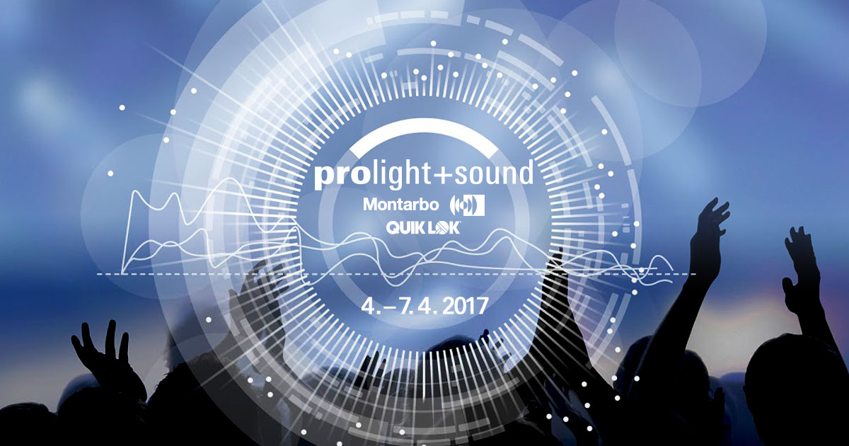 prolight-and-sound-2017