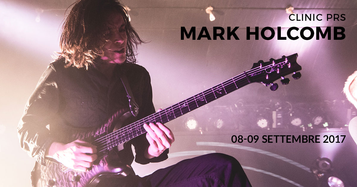 mark holcomb clinic prs