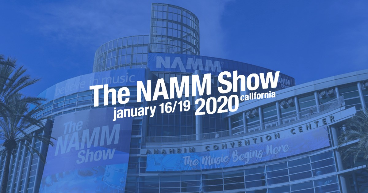 the-namm-show-2020