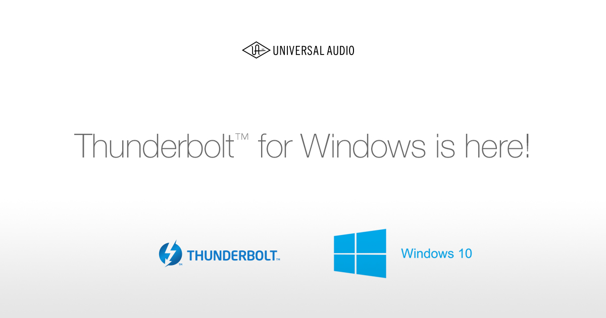 UNIVERSAL_AUDIO_WINDOWS