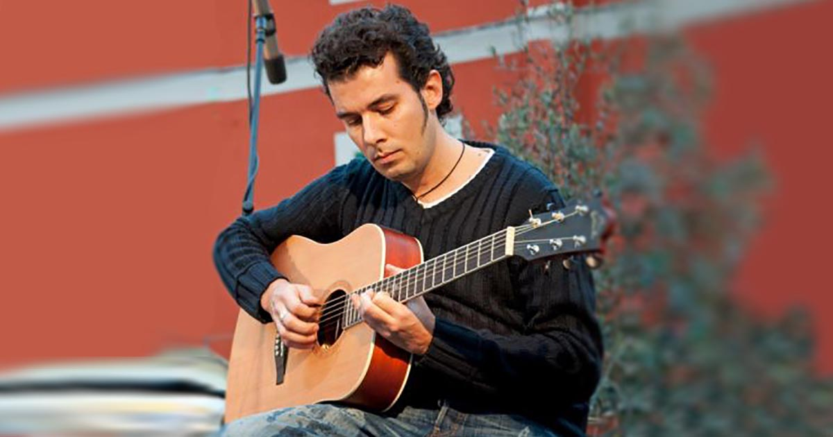Fabio-Anicas-Eko-Guitars