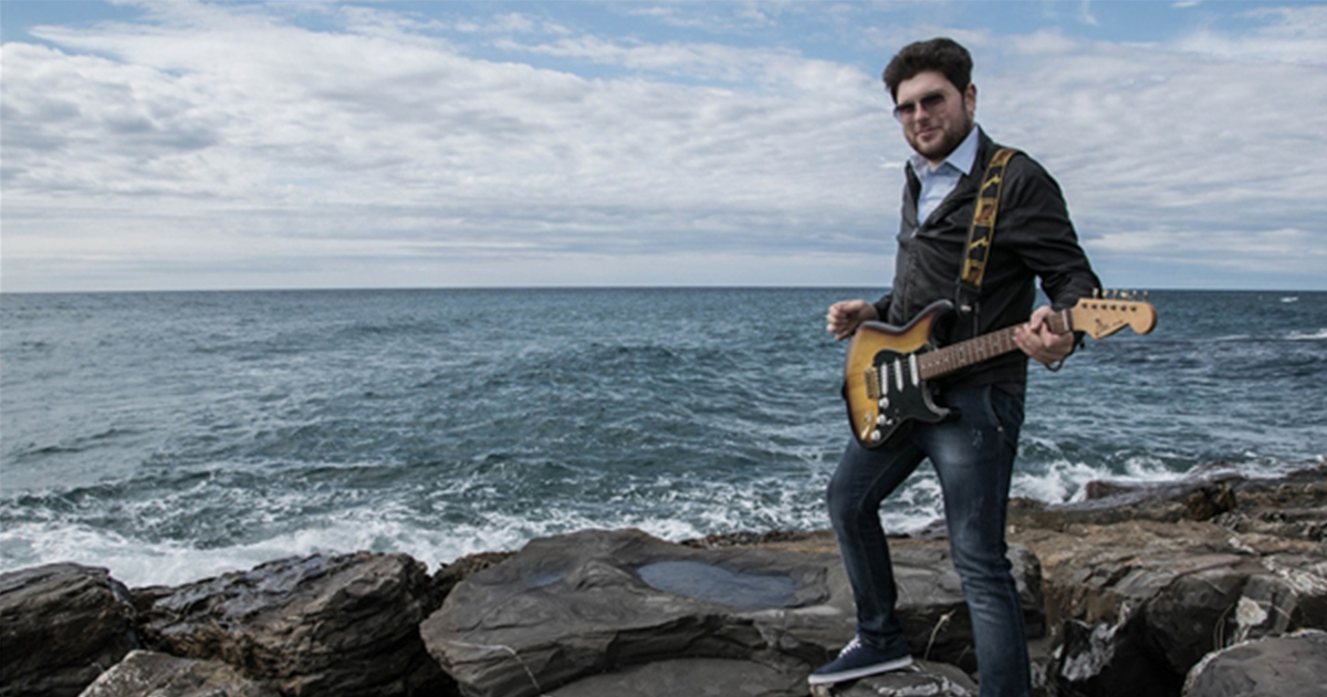 Giovanni-Gandolfo-Eko-Guitars