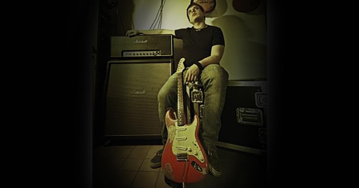 Massimo-Dall'Oglio-Eko-Guitars